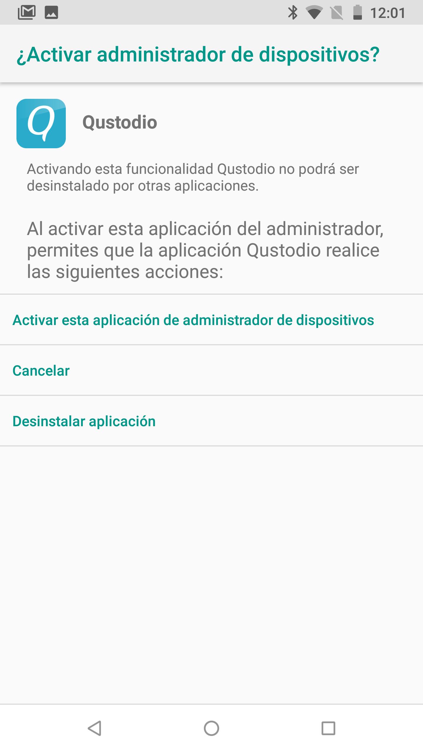 Cómo Instalar Qustodio En Un Dispositivo Android Ayuda Qustodio